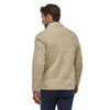 Patagonia Men's Retro Pile Pull Over ELKH - Model Back