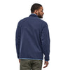 Patagonia Men's Micro D Snap-T Pull Over NENA - Model Back
