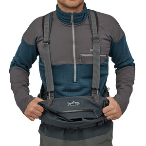 Patagonia Men's Swiftcurrent Expedition Waders FGE - Straps