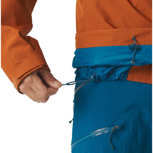 Patagonia Men's Powder Bowl Jacket CPOR - Pull 02