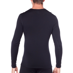Icebreaker Men's 260 Tech LongSleeve Crewe