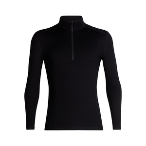 Icebreaker Men's 260 Tech LongSleeve Half Zip