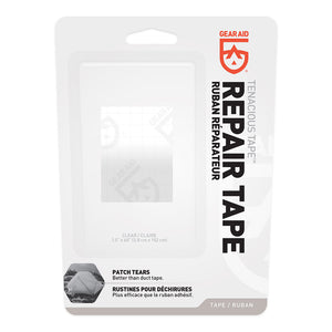 Gear Aid Tenacious Tape - Clear Repair Tape
