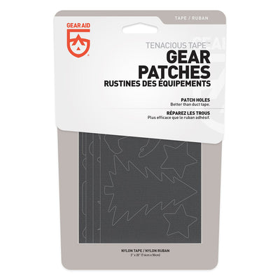 Gear Aid Gear Patches