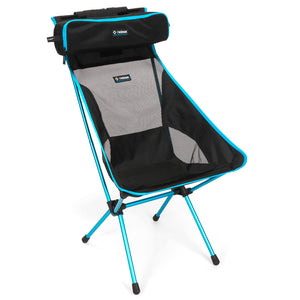 Helinox Sunset Chair - Ultimate Lightweight Comfort