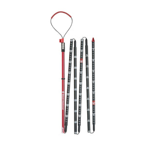 Black Diamond Quickdraw 240cm Snow Safety Probe