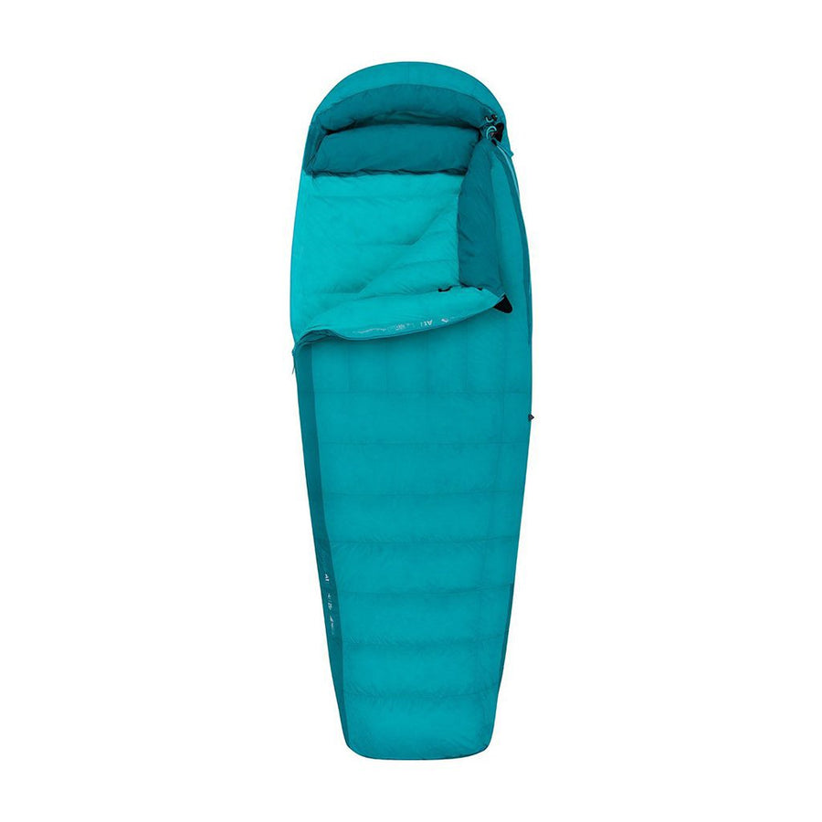 Altitude Series Women's Down Sleeping Bags API Open