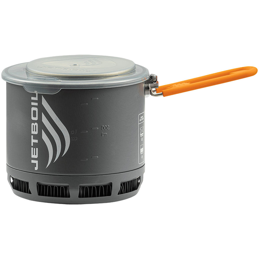 Jetboil Stash Cooking System - detail 2