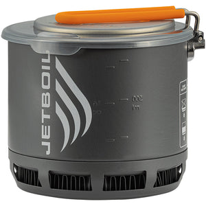 Jetboil Stash Cooking System - detail 3