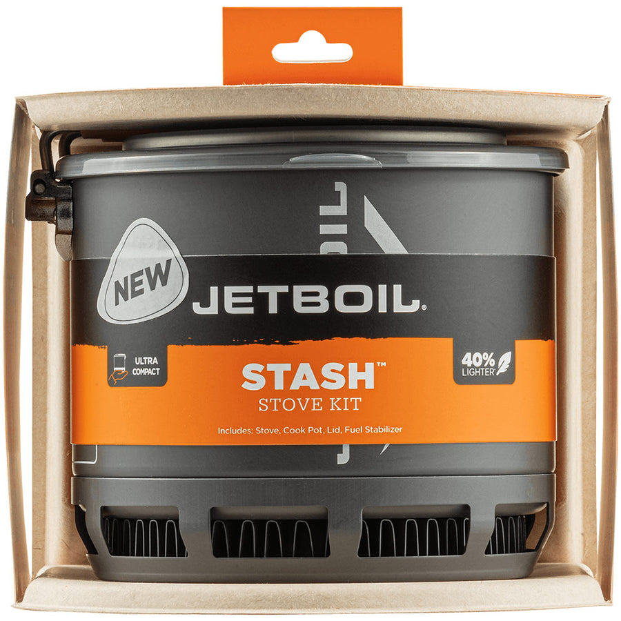 Jetboil Stash Cooking System - detail 7