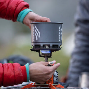 Jetboil Stash Cooking System - detail 11