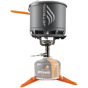 Jetboil Stash Cooking System - hero