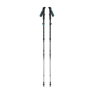 Black Diamond Distance FLZ - Adjustable Walking Poles