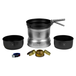 Trangia 25-5 UL - Ultralight Non Stick Stove Set