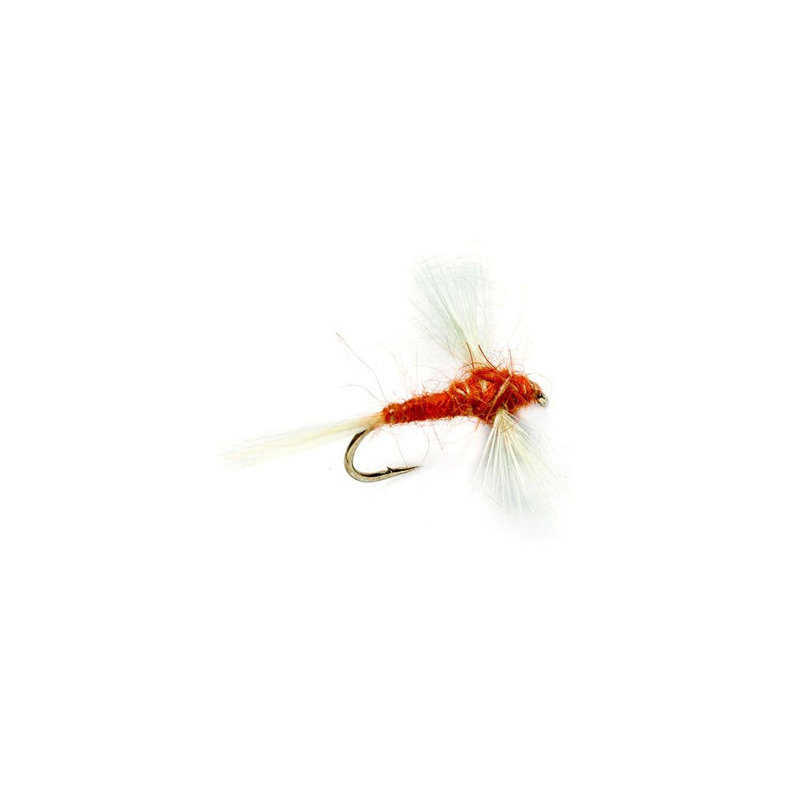 Fulling Mill Rusty Spent Spinner - Dry Fly