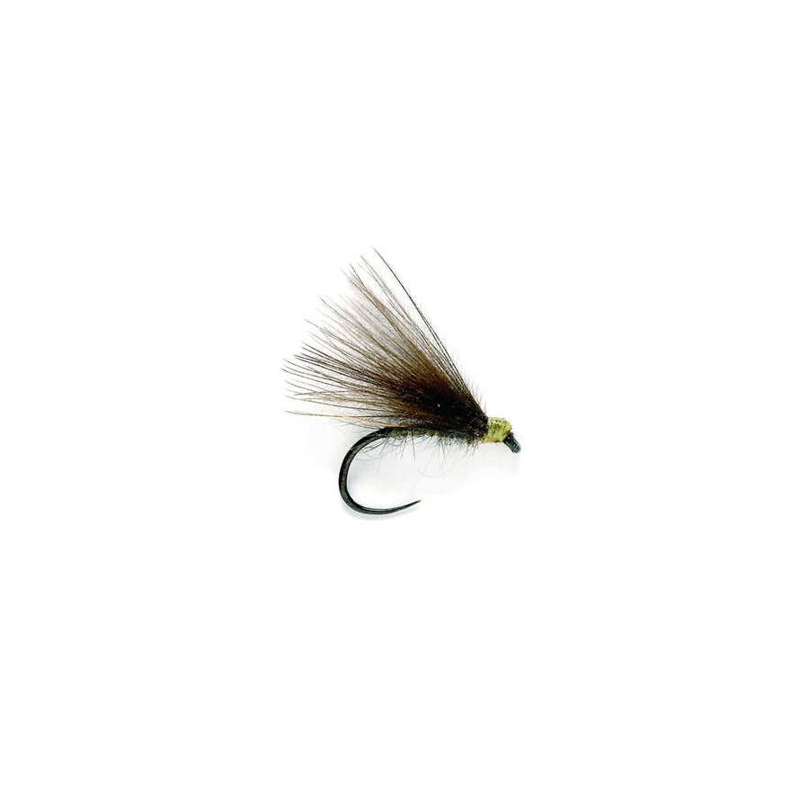 Fulling Mill JL Mole Barbless Dry Fly