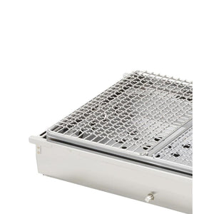 Snow Peak Half-Grill Stainless - image 2
