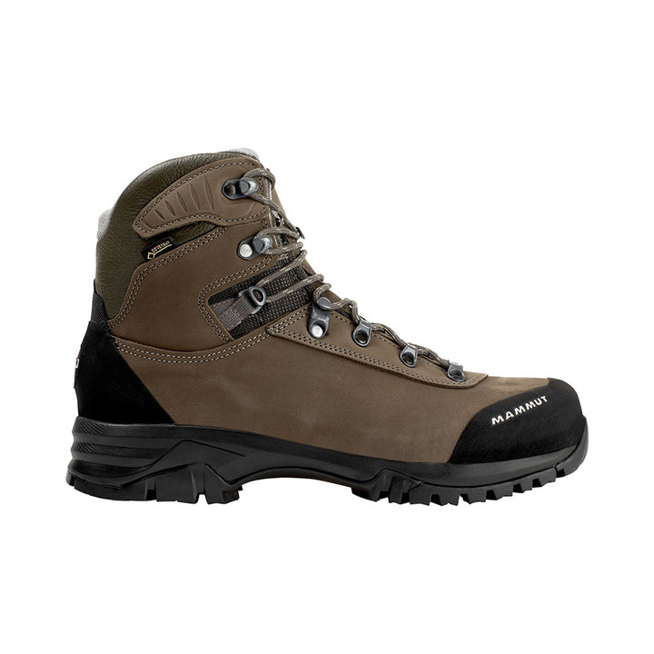 Mammut Men's Trovat Advanced High GTX Hiking Boot Image 1