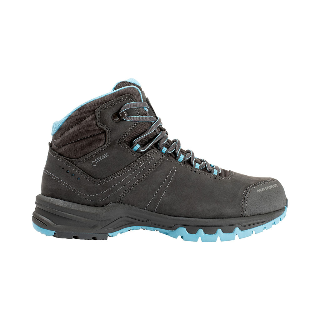 Mammut Women's Nova III Mid GTX Hiking Boot Image 1