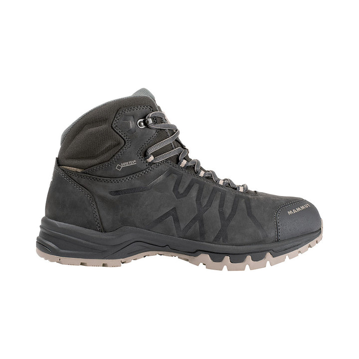 Mammut Men's Mercury III Mid GTX Hiking Boot Image 1