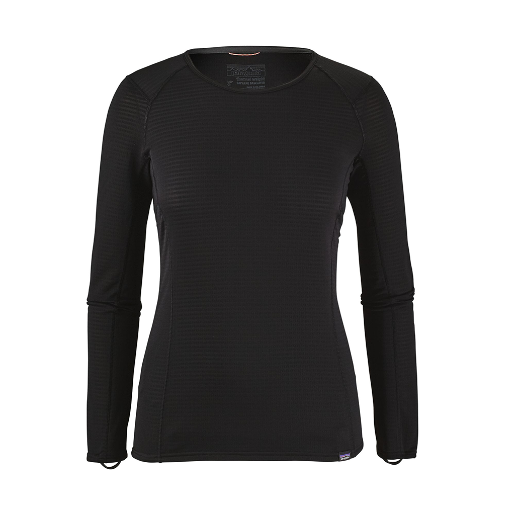 Patagonia Women's Capilene Thermal Weight Crew Baselayer