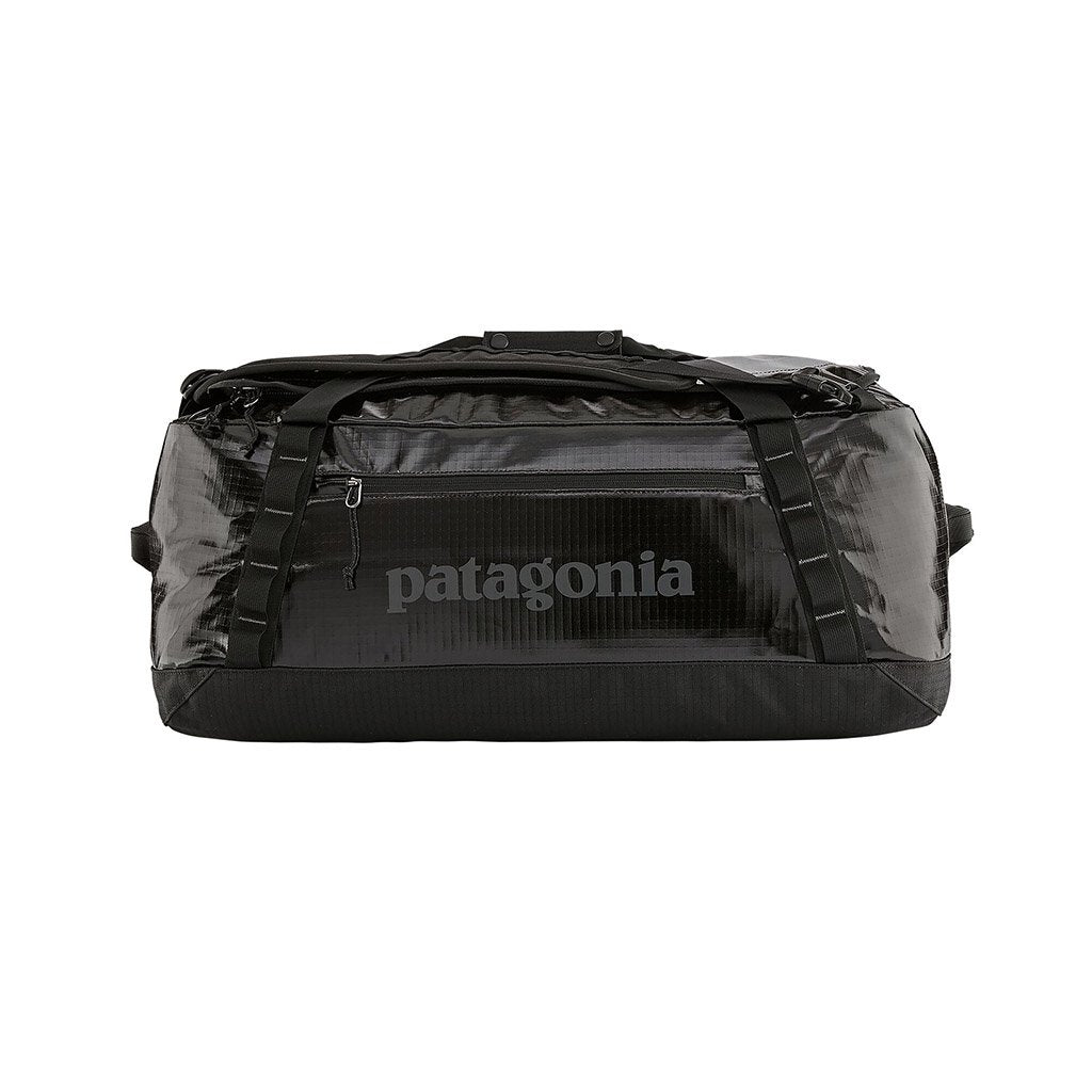 Patagonia Black Hole Duffel 55L - Front
