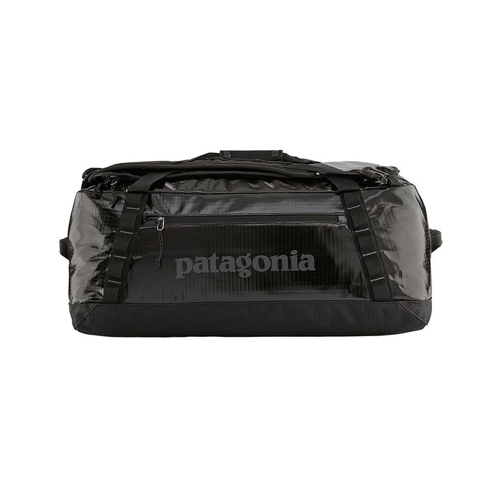 Patagonia Black Hole Duffel 55L - Black Front