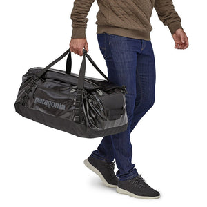 Patagonia Black Hole Duffel 55L - Black Carry