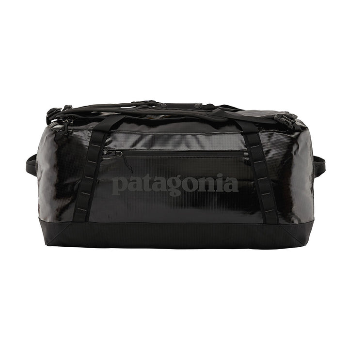Patagonia Black Hole Duffel 70L - Black Front