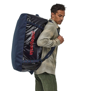 Patagonia Black Hole Duffel 100L - Model Side