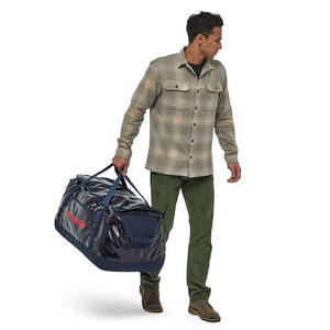 Patagonia Black Hole Duffel 100L - Model Carry