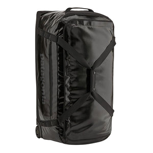 Patagonia Black Hole Wheeled Duffel 100L Black