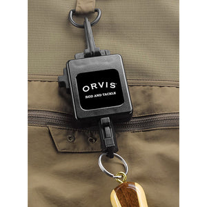 Orvis Locking Net Retractor
