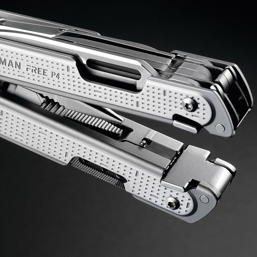 Leatherman FREE P4 Multi Tool