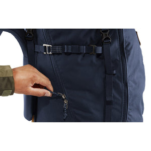 Fjallraven Keb 72 Litre Backpack Storm - Zip