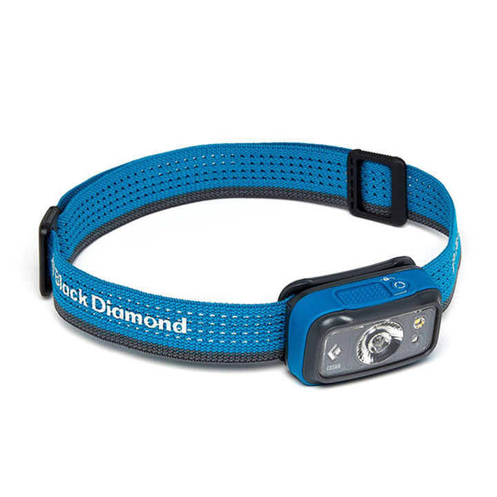 Black Diamond Cosmo Headlamp 300 Lumens - azul