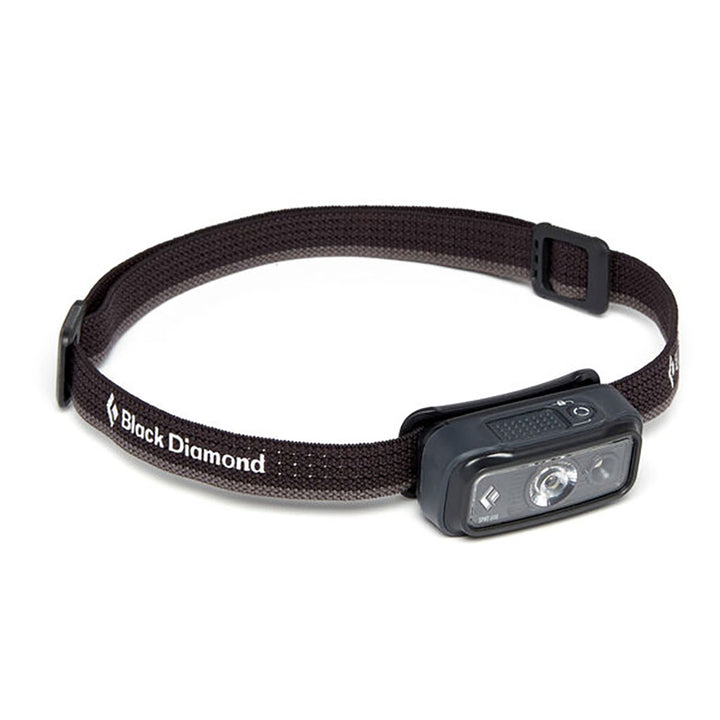 Black Diamond Spot Lite Headlamp 200 Lumens - graphite