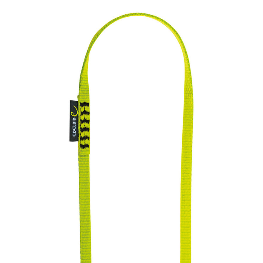 Edelrid Tech Web Sling 12mm - 60cm Oasis