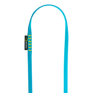 Edelrid Tech Web Sling 12mm - Icemint 120cm