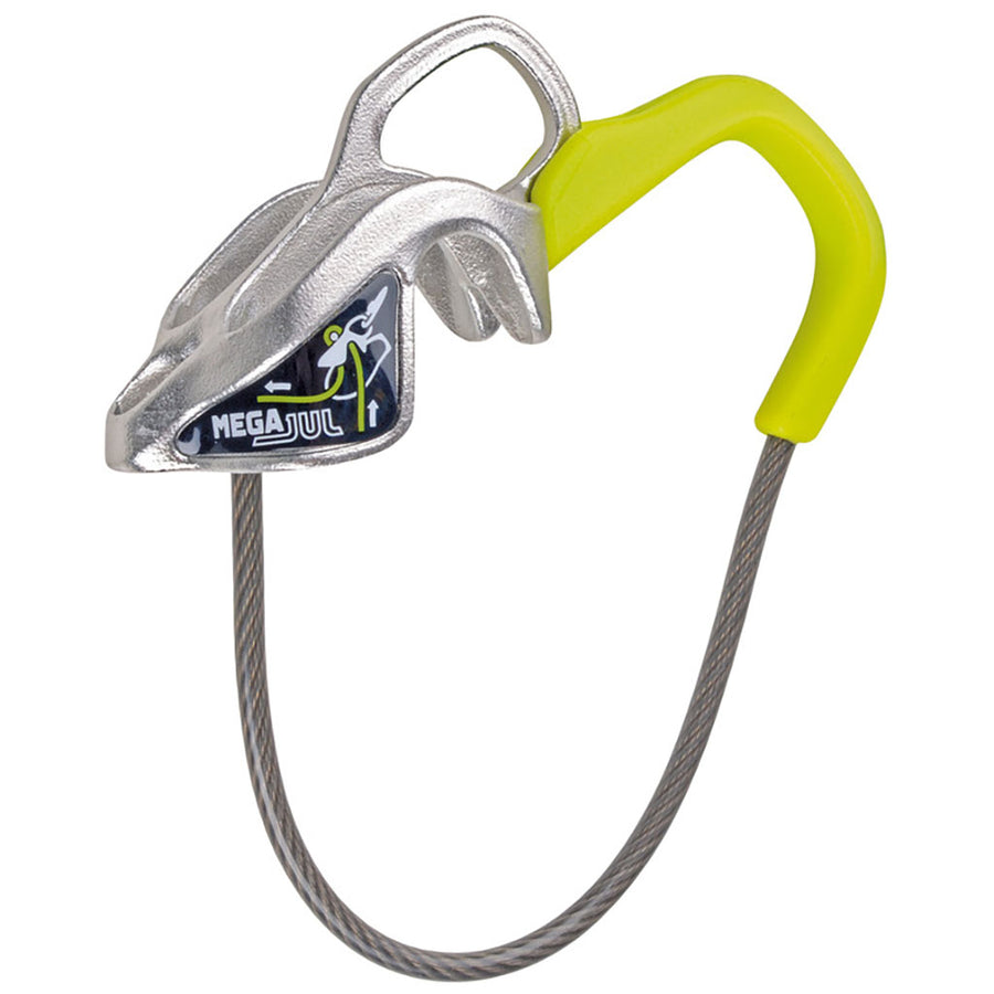 Edelrid Mega Jul Belay Device - hero