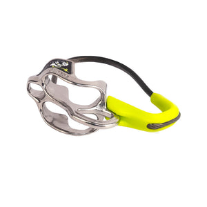 Edelrid Mega Jul Belay Device - detail