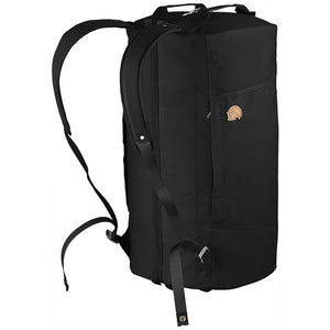 Fjallraven Splitpack Black