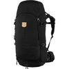 Fjallraven Keb 52 Litre Backpack Black - Front