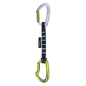 Edelrid Bulletproof Set Quickdraw 18cm