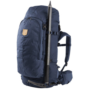 Fjallraven Keb 52 Litre Backpack Storm - Pick