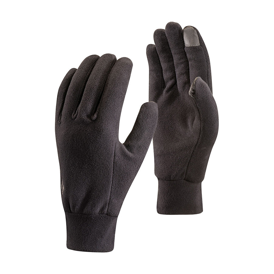 Black Diamond Lightweight Fleece Gloves