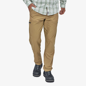 Patagonia Men's Guidewater II Pants - ash tan 2