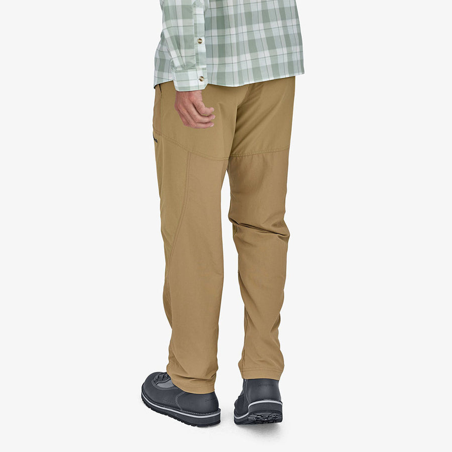 Patagonia Men's Guidewater II Pants - ash tan 3