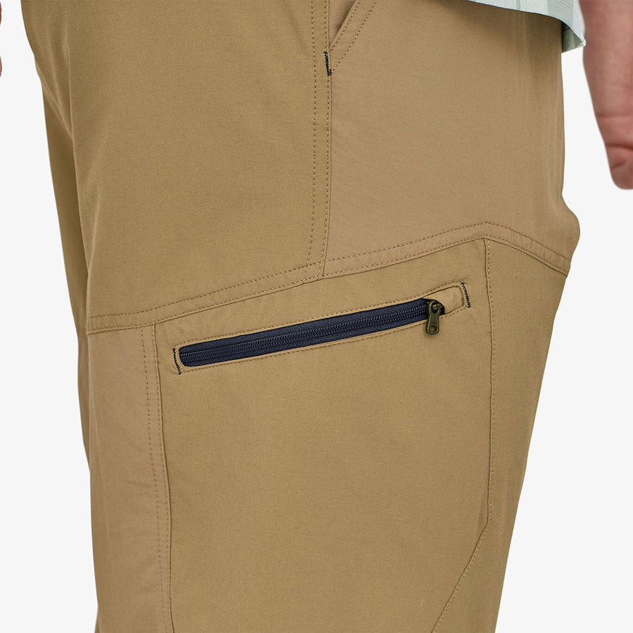 Patagonia Men's Guidewater II Pants - ash tan 4