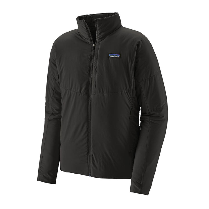 Patagonia Men's Nano-Air Jacket BLK - Hero